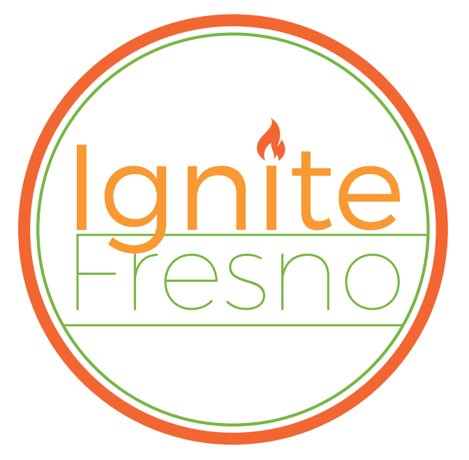Ignite Fresno - a pre-seed fund focused on Fresno and the Central Valley